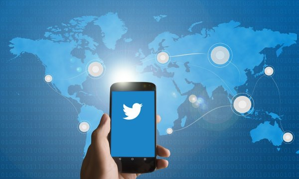 アクセスアップの方法:Twitter