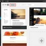 WordPressテーマ「Simplicity」のインストールとアップデート